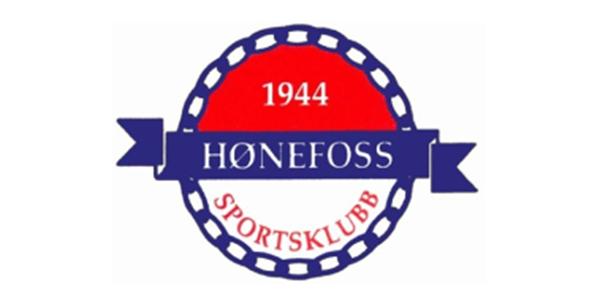 Bilde for kategori HØNEFOSS SPORTSKLUBB