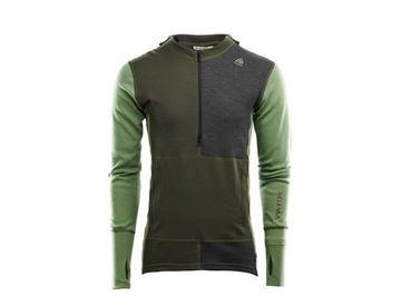 Bilde av WarmWool Hood Sweater w/zip M