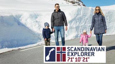 Bilde for produsenten Scandinavian Explorer